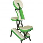 Складной стул для массажа US MEDICA Rondo, Новосибирск