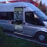 Пассажирские перевозки, (Вахты) Заказы, Новосибирск