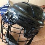 Шлем, Новосибирск