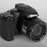 Цифровой фотоаппарат Nikon Coolpix, Новосибирск