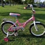 Велосипед детский Larsen Kids, Новосибирск