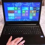 Продам ноутбук Lenovo G500S, Новосибирск