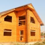 Строительство домов, Новосибирск
