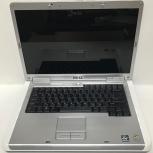Ноутбук Dell Inspiron 1501, Новосибирск
