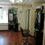 Аренда парикмахерского кресла, Новосибирск