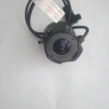 Computar TG0412FCS объектив для камер в/н, Новосибирск