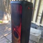 Jbl partybox 1000 аренда, Новосибирск