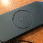 Sony PlayStation Portable, Новосибирск