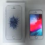 Apple iPhone SE 128Gb с комплектом, Новосибирск