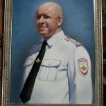 Портреты по фото  на заказ Новосибирск, Новосибирск