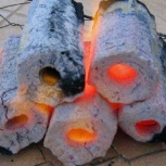 Топливные брикеты (дрова уголь в печь, камины дома и бани) пеллеты, Новосибирск