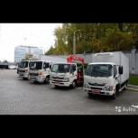 Грузоперевозки От 3 До 20 Тонн, Новосибирск