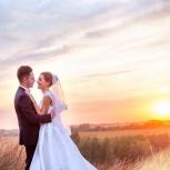 Организация свадьбы под ключ. Выездная регистрация., Новосибирск