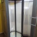 Сдам в аренду мощный турбо-солярий 50 ламп, Новосибирск