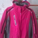 Продам костюм горнолыжный. 52-54 полный., Новосибирск