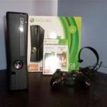 продажа приставки Xbox 360, Новосибирск