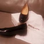 """Продам туфли женские лаковые торговой марки """"Brunate"""" р.39, Новосибирск"""