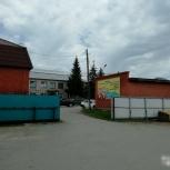 Продам магазин строительных и хозяйственных товаров в р.п. Мошково, Новосибирск