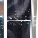 """Пластиковые окна, металлические решетки, сетки """"антикошка"""", Новосибирск"""
