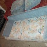 Односпальный диван продам (детский), Новосибирск