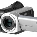 Продам видеокамеру Sony DCR-SR45, Новосибирск
