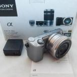 Sony NEX-5R kit 16-50/3.5-5.6 pz oss, Новосибирск
