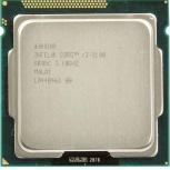 Процессор Intel Core i3-2100, Новосибирск
