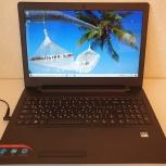 Продам ноутбук Lenovo, Новосибирск