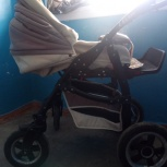 Детская коляска Expander Eliza 3 в 1, Новосибирск