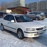 Авто в аренду с выкупом  Ниссан Санни 2000 года, Новосибирск