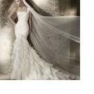 Свадебное платье Испания, Новосибирск