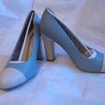 Продам туфли женские на каблуке, Новосибирск