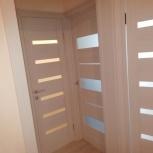 Установка дверей, укладка напольных покрытий, отделка балконов, Новосибирск