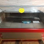 Купим холодильные витрины б/у, Новосибирск