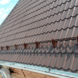 Кровельные работы.Фасадные работы.Ремонт крыши., Новосибирск