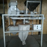 Пневмо-установка для снятия околоплодной плёнки, Новосибирск