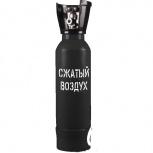 PCP баллон стальной для сжатого воздуха 5л 300Атм., Новосибирск