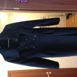 Продам демисезонное пальто, Новосибирск