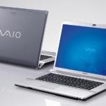 Ноутбук Sony Vaio PCG-81412V Intel Core i5-2410M X2, Новосибирск