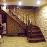 Лестницы на заказ, Новосибирск