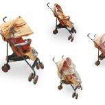 Детская коляска трость, Новосибирск