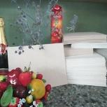 Фильтровальный картон, Новосибирск