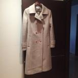 Пальто женское  демисезонное, Новосибирск