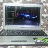 Продам ноутбук Samsung RV515, Новосибирск