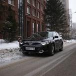 Аренда авто. Не такси. Без залога и без лимита пробега, Новосибирск