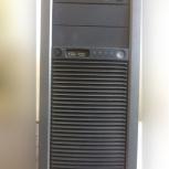 Сервер HP ProLiant ML150T05 E5410, Новосибирск