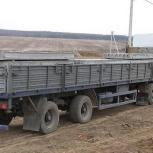 Длинномер 20 тонн, Новосибирск