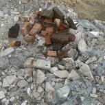 Приму в дар  глину, грунт, строительный мусор, Новосибирск