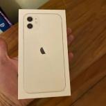 Продаю  айфон 11 (128 гб) состояние близко к идеал, Новосибирск