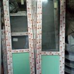 Пластиковые двери, Новосибирск